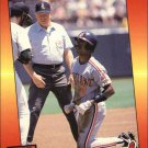 1992 Triple Play 49 Alex Cole