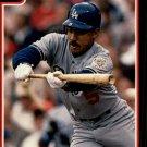 1991 Score 281 Stan Javier UER