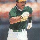 1996 Fleer 211 Stan Javier