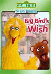 Sesame Street: Big Bird Wishes the Adults Were Kids (DVD, 2011)