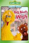 Sesame Street: Big Bird Wishes the Adults Were Kids (DVD, 2011)