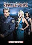 Battlestar Galactica - Season 2.0 Disc 3