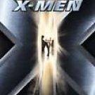X-Men (DVD, 2000, Sensormatic)