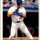 1992 Classic/Best #245 Tommy Adams