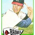 1965 Topps 63 Ty Cline