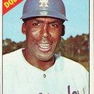 1966 Topps 189 John Roseboro