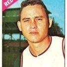 1966 Topps 203 Jose Santiago