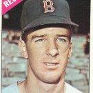 1966 Topps 93 Jim Lonborg DP