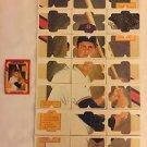 1990 Donruss Carl Yastrzemski Puzzle Set
