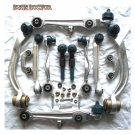 Audi A4 A6 Passat 12 PIECE CONTROL ARM SUSPENSION KIT UPDATED FREE SHIPPING!