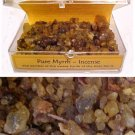 Pure Myrrh - Incense 1oz.