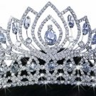 Beautiful Tiara - Glittering Style!