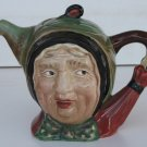Beswick Sairey Gamp Character Teapot