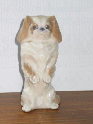 Royal Copenhagen Pekingeser figurine - 1776