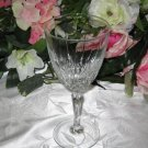 Cristal d&#39;Arques Durand Diamant Claret Wine Glass