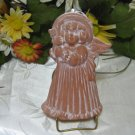 Terracotta Aromatized Diffuser Angel