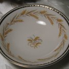 Homer Laughlin Georgian Eggshell Pattern 3459 Kingston Wheat Berry Bowl