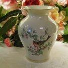 """Lenox China Serenade Vase 5 3/4"""""""