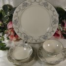 Haviland Rhineland China Place Setting 5 PC