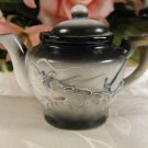 Dragonware Teapot Childs Miniature