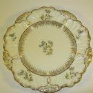 Decorative Limoges Plate France