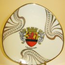 Weissenstadt Bavaria D & R W Plate