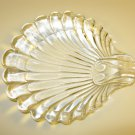 Clear Shell Relish Mint Dish