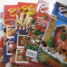 Country Woman Country Woman Christmas Magazines 5 Issues