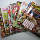 Lot Taste of Home Magazines 10 Issues #3