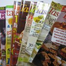 Lot Taste of Home Magazines 8 Issues #1