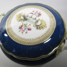 Royal Swansea Fortune Covered Vegetable Bowl Vintage