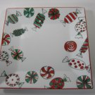 Holiday Sweets Food Network Plate