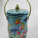 Birds of Paradise Tin England Murray Allen Imports