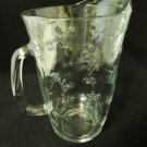 Anchor Hocking Savannah Pitcher 72 oz.