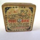 Vintage Cuss Box Swear Box Bank
