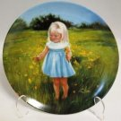 Meadow Magic Pemberton & Oakes Donald Zolan Plate