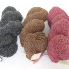 Harrisville Designs Three Hanks Worsted Wool
