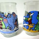 Dr. Seuss Welch's Jelly Juice Glasses Set of 2