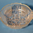 Indiana Glass Killarney Clear Bon Bon Dish