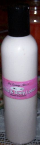 DeLaney Ross Hand & Body Lotion (For Women)
