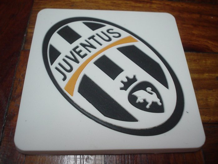 JUVENTUS COASTERS | FOOTBALL/SOCCER