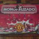 MANCHESTER UNITED MONOPOLY GAME | FOOTBALL/SOCCER