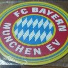 BAYERN COMPUTER MOUSE PAD | SOCCER/FOOTBALL