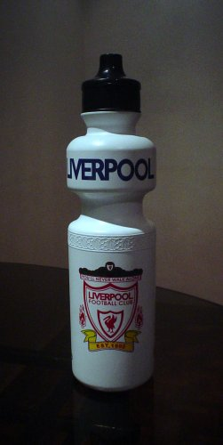 LIVERPOOL FC FOOTBALL TUMBLER | SOCCER GIFT