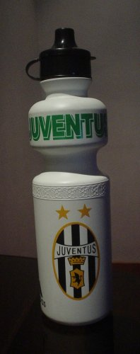 Juventus Adidas Football / Soccer Tumbler