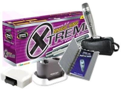 Xtreme Magic Sing Version 8 | Manny Pacquiao Bonus Songs