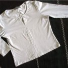 Slinky women's shirt blouse size 1