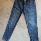 Womens LEE Jeans blue denim size 27 x 32