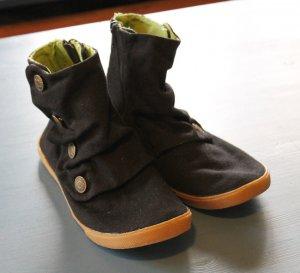 Blowfish Women's Casual Dress Bootie Black Shoes Size 7