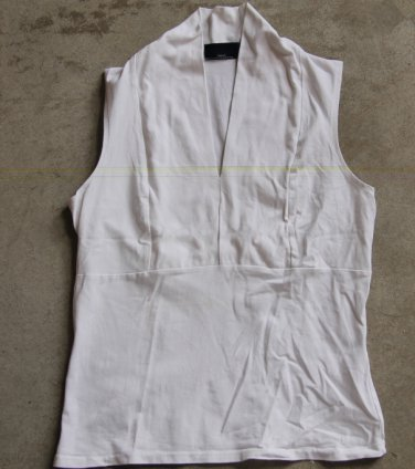 PREVIEW Camisole Cami White V-neck sz S